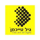 לוגו גיל טייכמן